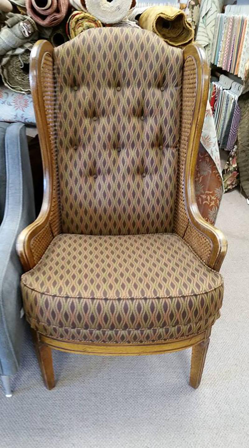Upholstery Restoration Repair